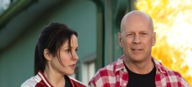 Red 2 starring Bruce Willis