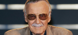 Stan Lee Turns 90
