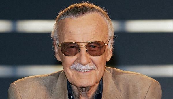 Stan Lee Turns 90