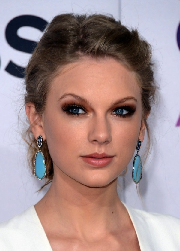 Taylor Swift, People's Choice Awards 2013