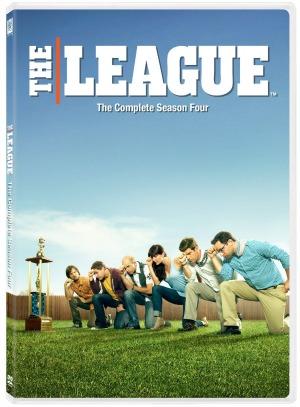 The League Season 4