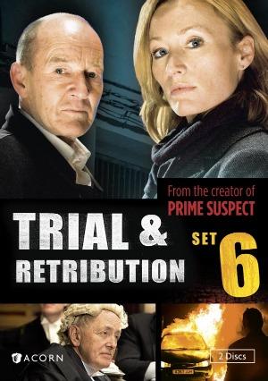 Trial and Retribution, Set 6