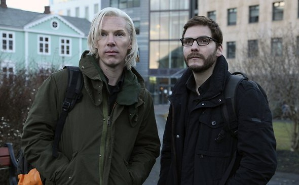 WikiLeaks Movie: The Fifth Estate