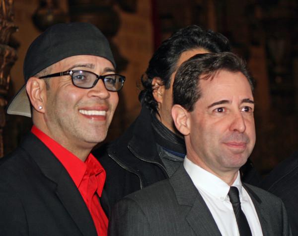 Luis Antonio Ramos and Jonathan Ullman