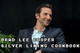 Between Two Ferns: Bradley Cooper, Oscar Edition