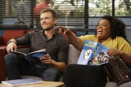 Community Season 4 Preview
