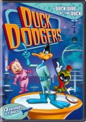 Duck Dodgers: Dark Side of the Duck