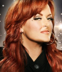 Dancing With the Stars: Wynonna Judd
