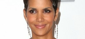 Halle Berry, NAACP Image Awards 2013