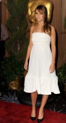 Jennifer Lawrence: 2013 Oscar Noms Lunch