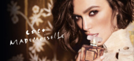 Keira Knightley's Chanel Ad Too Sexy for Kids
