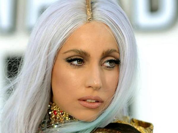 Lady Gaga Postpones Tour