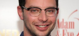 Nick Kroll Signs with New Girl