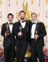 Oscars 2013: Argo Wins Best Picture