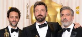 Oscars 2013: Argo Wins Best Picture