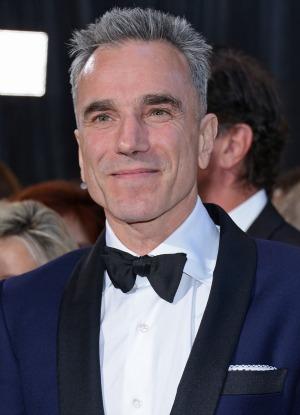 Oscars 2013: Daniel Day-Lewis