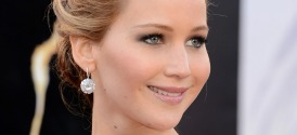 Oscars 2013: Jennifer Lawrence