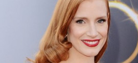 Oscars 2013: Jessica Chastain