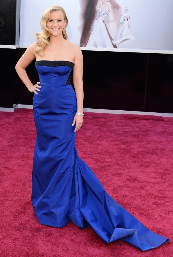 Oscars 2013: Reese Witherspoon