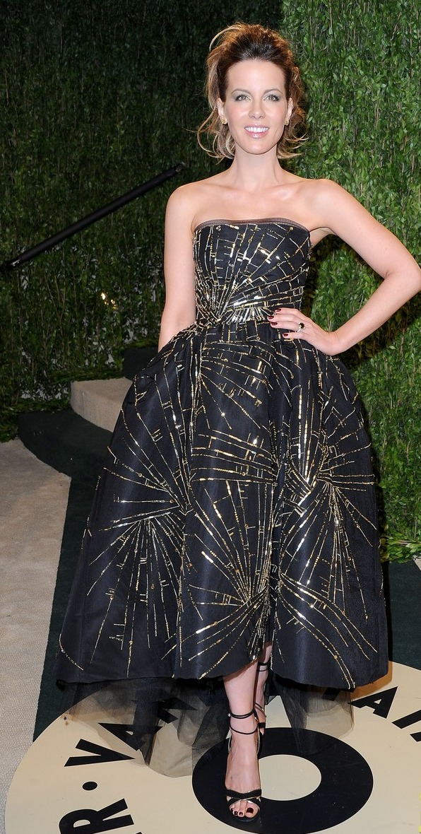 Oscars 2013: Vanity Fair Party