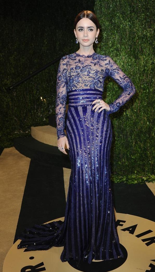 Oscars 2013: Vanity Fair Party