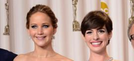 Oscars 2013: Winners