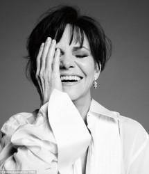 Time Mag Oscar Issue 2013: Sally Field