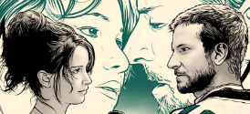 For Your Consideration: Silver Linings Playbook