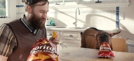 Super Bowl Commercials 2013: Doritos Goat