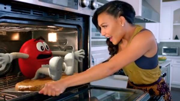 Super Bowl Commercials 2013: M&Ms