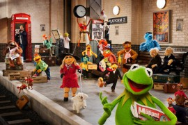 The Muppets ... Again