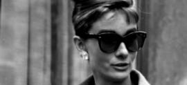 Audrey Hepburn: Breakfast at Tiffanys