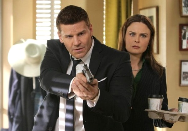 Bones Recap: The Blood From the Stones