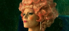 Catching Fire: Effie Trinket Portrait