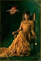 Catching Fire: Johanna Portrait