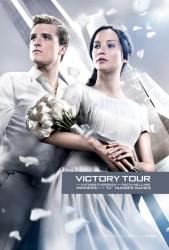 Catching Fire: Katniss and Peeta Victory Tour