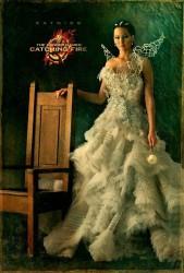 Catching Fire: Katniss Everdeen Portrait
