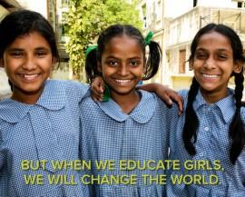 Girl Rising Documentary