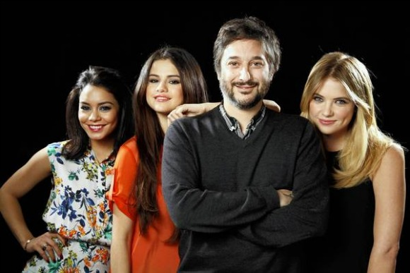 Harmony Korine: Spring Breakers Cast
