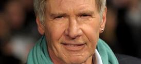 Anchorman 2: Harrison Ford