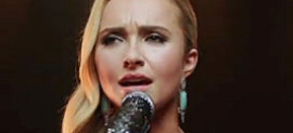 Hayden Panettiere Covers Fame on Nashville