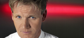 Hell's Kitchen Season 11: Gordon Ramsay