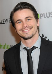 Jason Ritter of Parenthood