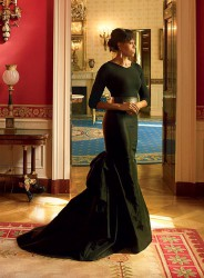 Michelle Obama: Vogue April 2013