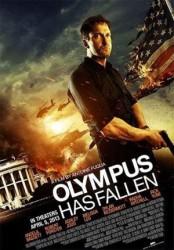 Olympus Has Fallen: Gerard Butler