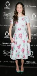 Oz: Gucci and The Cinema Society