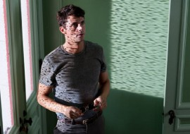 Matthew Goode in Stoker