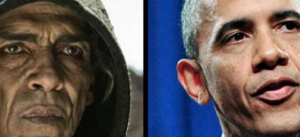 The Bible: Obama vs. Satan