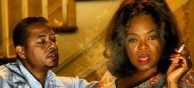 The Butler: Terrence Howard and Oprah Love Scene