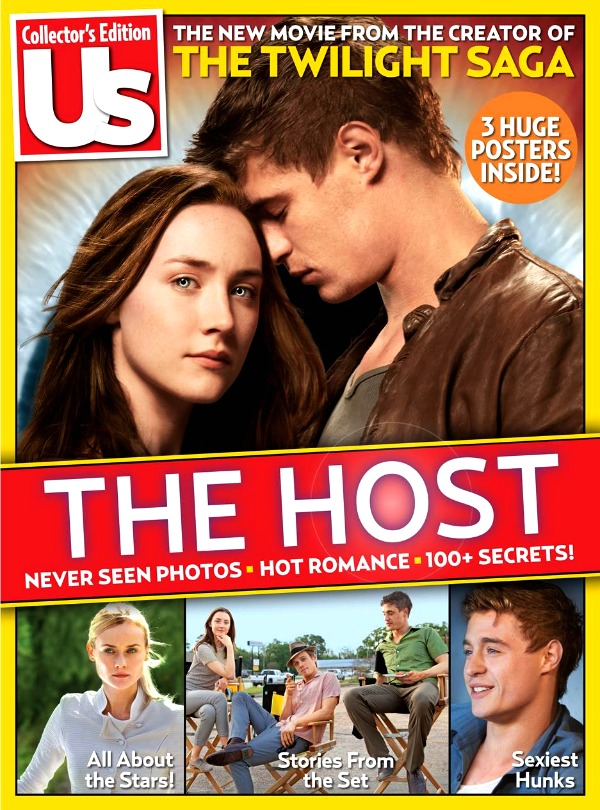 The Host Us Magazine Special Edition